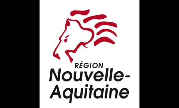 Logo Région Nouvelle Acquitaine